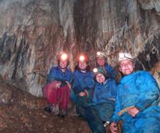 Mine Exploration Peak District