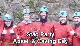 stag party fun day