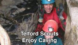 Telford Scouts