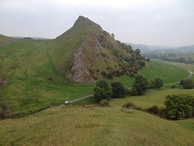 Chrome Hill Guided Walk